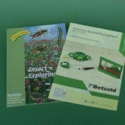 Ameisen-Beobachtungsfarm