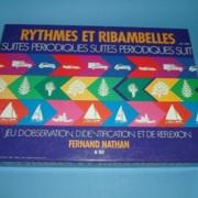 Rhythmische Reihen