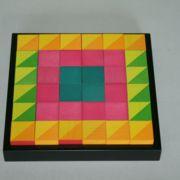 Farbmosaik