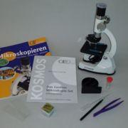 Das Mikroskopie-Set