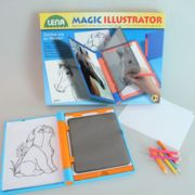 Magic Illustrator