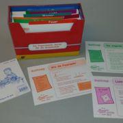 Die Experimentier-Kartei für die Grundschule