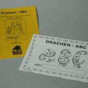 Drachen-ABC