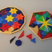 Geometrische Puzzles