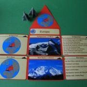Berge der Erde