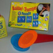 Bubbel-Trompet Pustefix