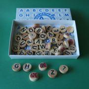 Buchstaben-Automat 2