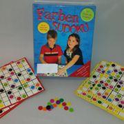 Farben Sudoku