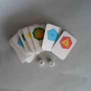 Mulitplex - Das bunte Zahlen-Karten-Spiel