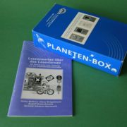 Planeten-Box