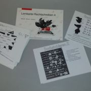Lernkartei Rechtschreiben 4